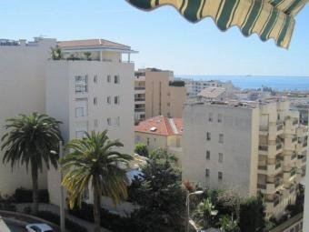 Rent CANNES Midi beach & Suquet Cannes