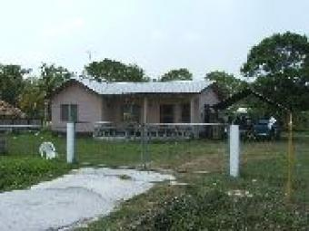 # 2007 - 3 BEDROOM HOUSE - Cayo, Cotton Tree