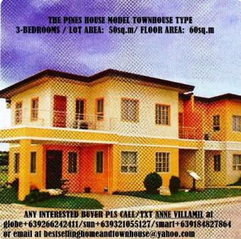 2STOREYTOWNHOUSE Php9000 monthly Cavite