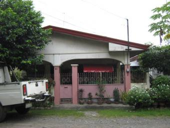 HOUSE AND LOT IN DAVAO CITY Davao