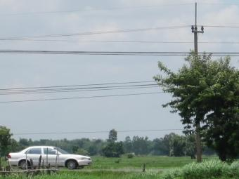 Land for Sale,Bureerum 8,000 sqm Buriram