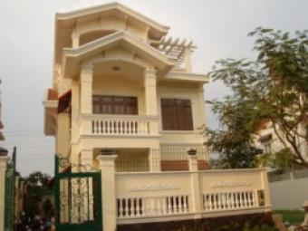House in APAK for Rent/Lease Dist 2, Hcmc