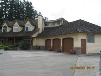 9.5 acres development property! Abbotsford
