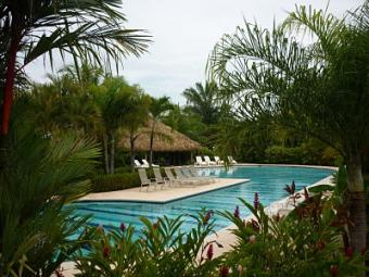 Private Safe Exclusive Community Playa Carrillo