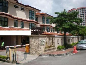 Semi-Detached For Sale George Town