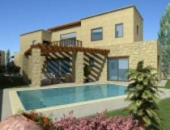 Splendid sea view villas Paphos