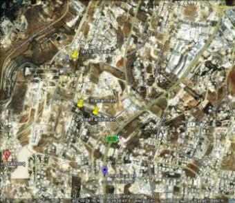 Land for sale in Sweileh Sweileh