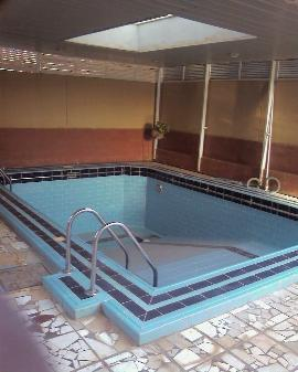 swimming pool House Khartoum