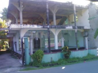 sale for property building Weligama