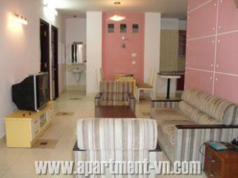 THAI AN APARTMENT(U$500 – U$700) Tan Binh Dist