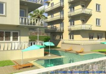 2 Beds Property Altinkum Bargain Altinkum