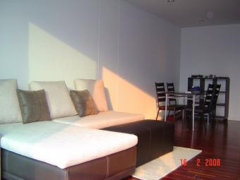 Baan Saraan for rent 2 beds Bangkok