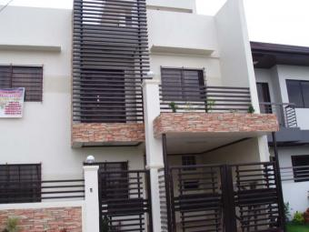 House and Lot for Sale in Pasig Vallige, Pasig City