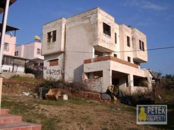 ATTENTİON!İNVESTMENT 2 VILLAS!!! Kusadasi