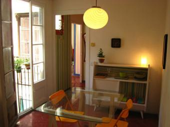 HOLIDAY APARTMENT FOR RENT BA Barcelona