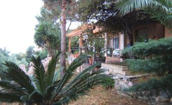 Nice villa with pool Sardinia Cagliari