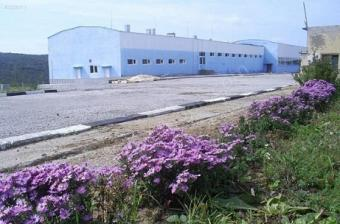 Factory and Land for Sale Antonovo
