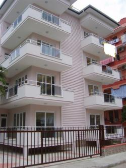 apartment in alanya Antalya