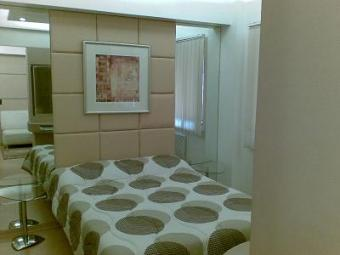 EASTWOOD CITY - CONDOS FOR RENT Quezon City