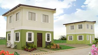 AFFORDABLE HOUSE AND LOT IN CAVI Cavite