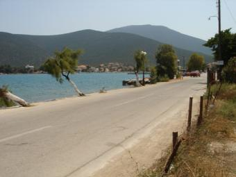 Plot of land in Axilio(108) Volos