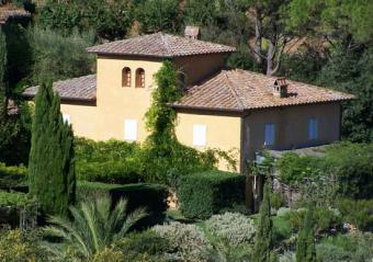 Wonderful property in Argentario Florence