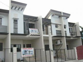 BRAND NEW TOWNHOUSE IN LANANG Davao