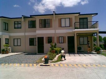 Manor B House Model Cavite