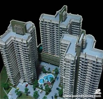 Cypress Tower Global City