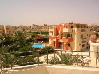 villa-appartment with jacuzzie Hurghada