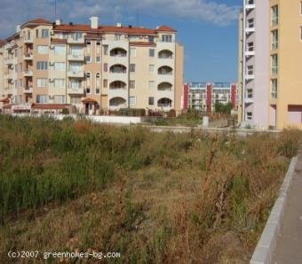 plots for investment in Sunny Be Sunny Beach