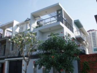 Villa in APAK for Rent/Lease Dist 2, Hcmc