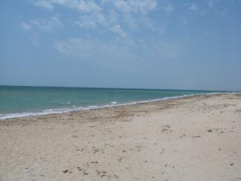 Lands, Beaches,Commercial realty Kerch