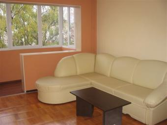 Modern flat in the very centre Timisoara