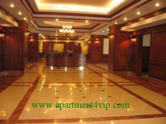 highest quality apt,The Manor Binh Thanh Dist,hochiminh City
