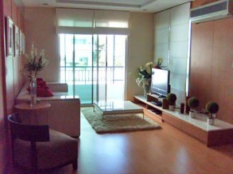 Apartment / Condo on Sukhumvit 21-63 (Asoke-Ekkamai) Bangkok