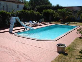 House with pool Anadia