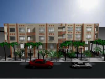 Apartments in the most attractiv Hurghada