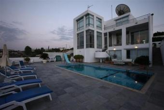Luxury house  in Kalogiri Limassol