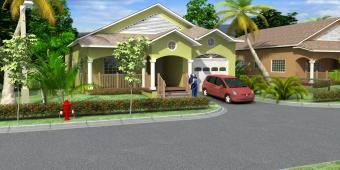 3 bedroom house for sale Negril