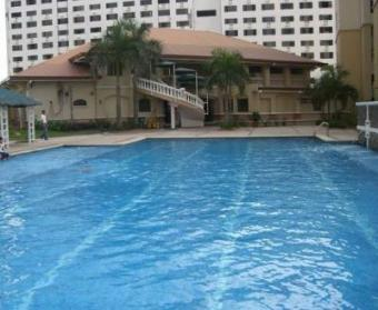 READY FOR OCCUPANCY CONDO Manila