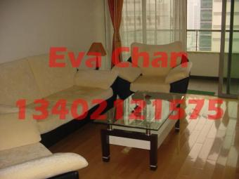 4br in one park avenue 20000rmb Shanghai