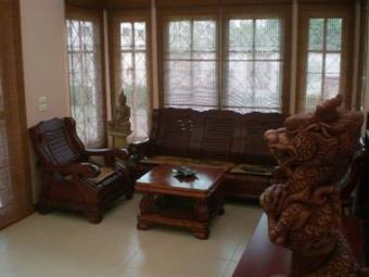 Nice 2 story house for rent in p Pattaya