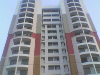 LUXURIOUS 3 BED ROOM APARTMENT Cochin