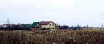 Plot of land, selling, 1035 sq. Tver