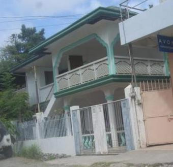 HOUSE AND LOT FOR SALE AT DAVAO 8000