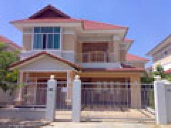 Villa For Rent Phnom Penh