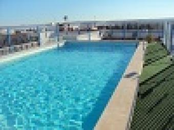 4 bed 2 bath apartment Los Montesinos
