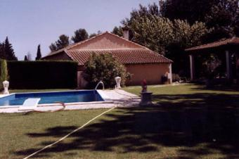 COUNTRY HOME PROVENCE - FRANCE Chateaurenard