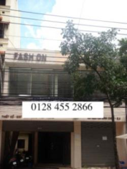 *** House for rent 300 m2 Hcmc
